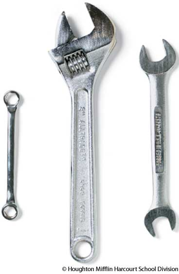 American Heritage Dictionary Entry: wrenching